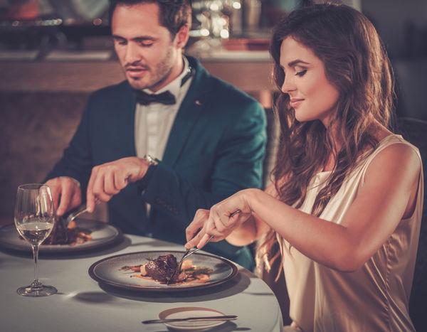 Nationale Restaurantweek 2018
