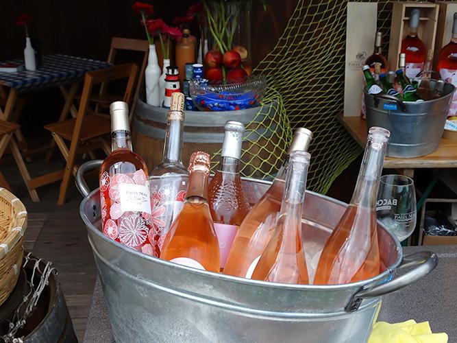 De meest extravagante wijnen drink je dit weekend op het Bacchus wijnfestival