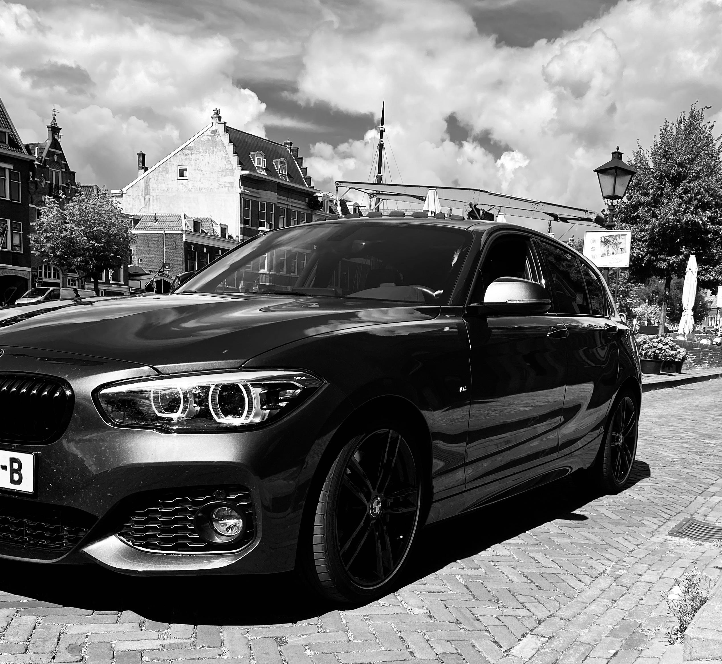 Covid-19 en jouw auto