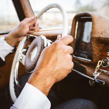 privé chauffeur worden